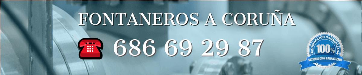 Fontaneros A Coruña